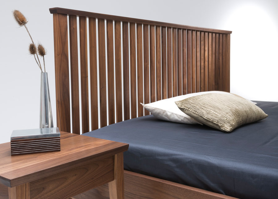 franklin bett ruhe raum. Black Bedroom Furniture Sets. Home Design Ideas