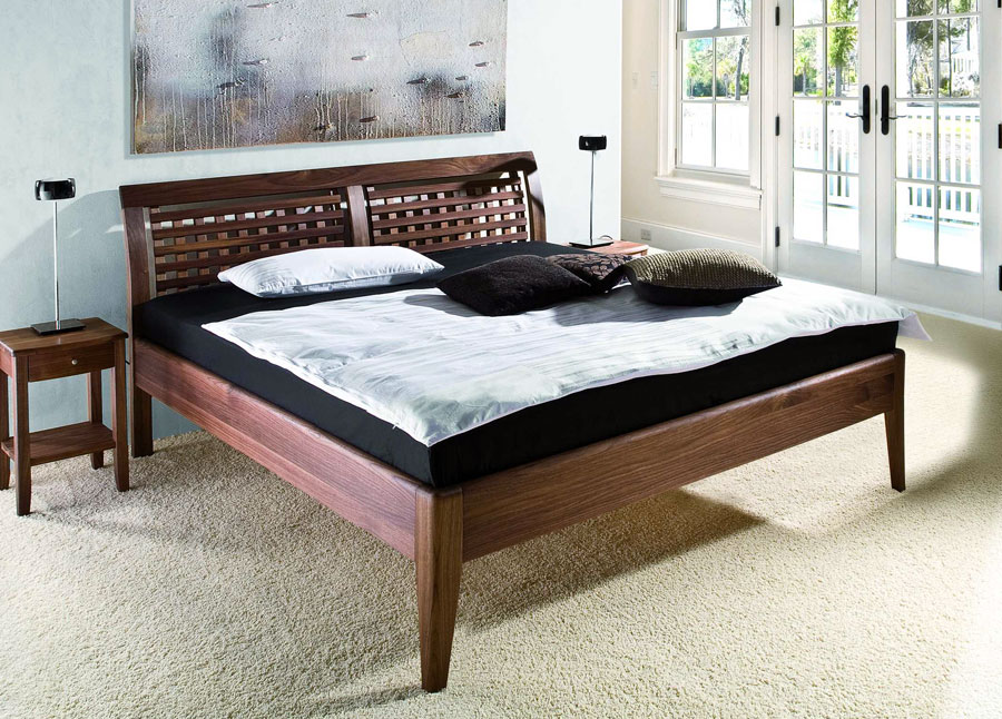 valencia bett ruhe raum. Black Bedroom Furniture Sets. Home Design Ideas